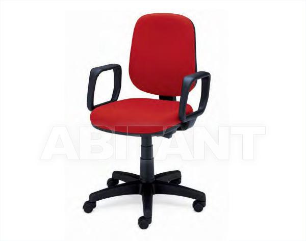 Купить Стул с подлокотниками NEW Uffix Office Seating 114