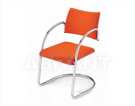 Купить Стул с подлокотниками Uffix Office Seating 148