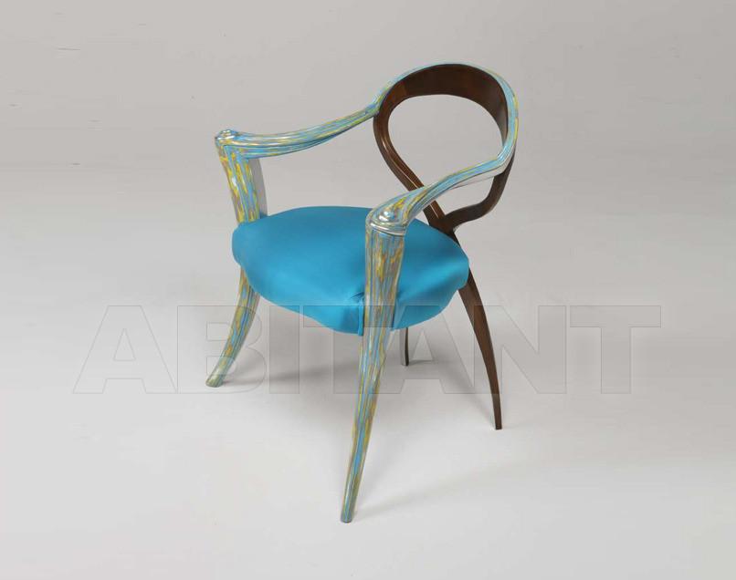 Купить Стул с подлокотниками Sergio Villa Mobilitaly 2003-2011 CHAIR MURRINA