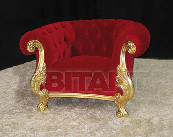 Купить Кресло Daniela  Orsitalia  Classico 280