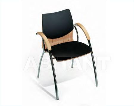 Купить Стул с подлокотниками GRETA Uffix Office Seating 75/2