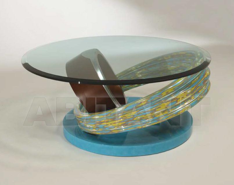 Купить Столик журнальный Sergio Villa Mobilitaly 2003-2011 LOW TABLE