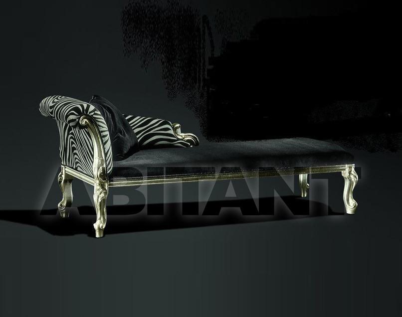 Купить Кушетка EGIZIANO Orsitalia  Classico 287