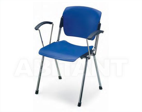 Купить Стул с подлокотниками Uffix Office Seating 12