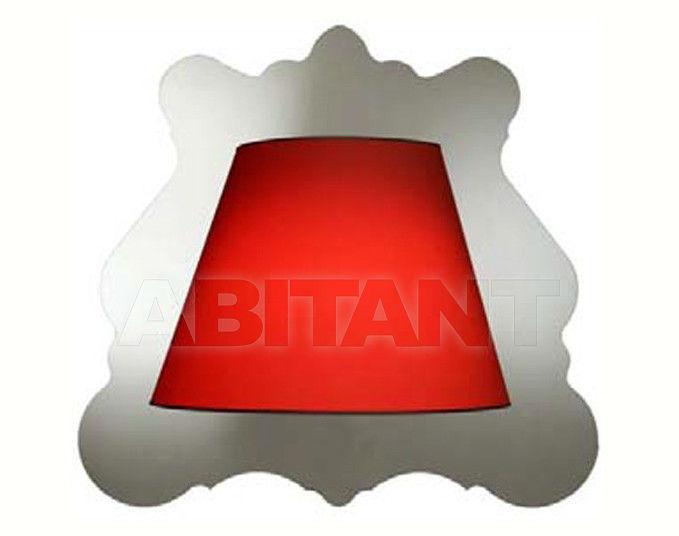 Купить Светильник настенный Sergio Villa Mobilitaly 2003-2011 ILLUSORIA Barocco