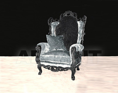 Купить Кресло Casanova alta Orsitalia  Classico 304