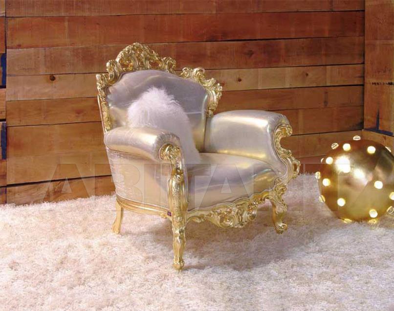 Купить Кресло PRESIDENT Orsitalia  Classico 331