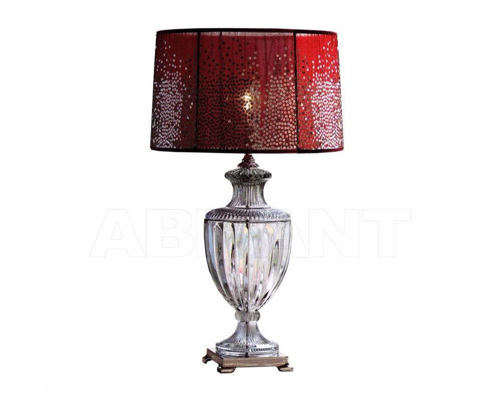 Купить Лампа настольная IL Paralume Marina  2013 358 GR/BX