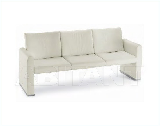 Купить Диван VIP Uffix Office Seating 483