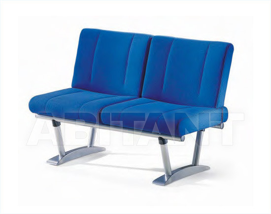 Купить Диван BLOCK Uffix Office Seating 450