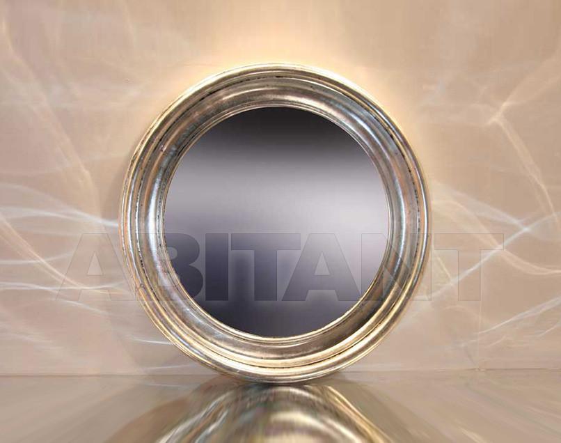 Купить Зеркало настенное TONDO Orsitalia  Classico 369