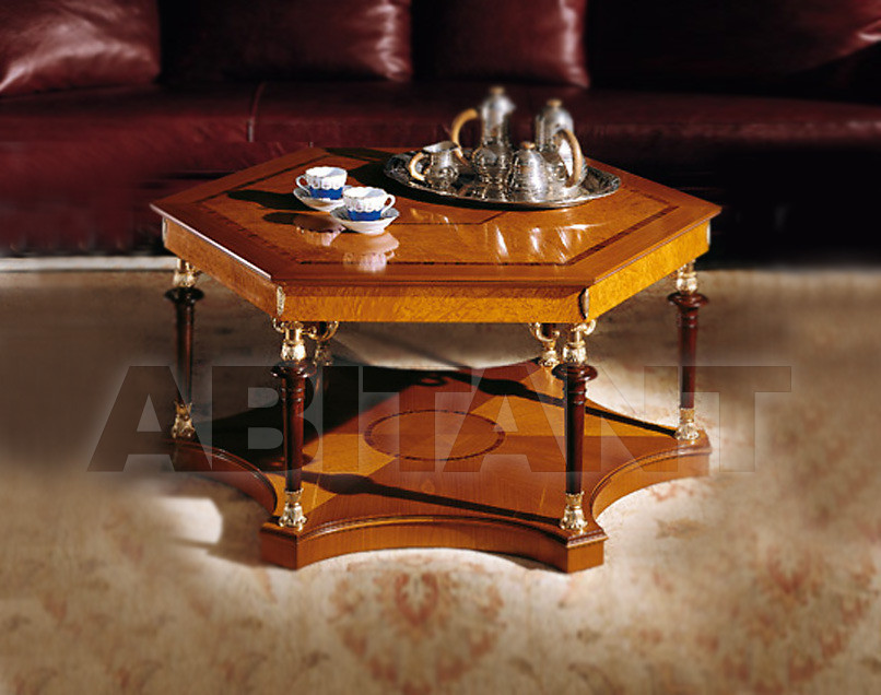 Купить Столик кофейный Colombo Mobili Living 362