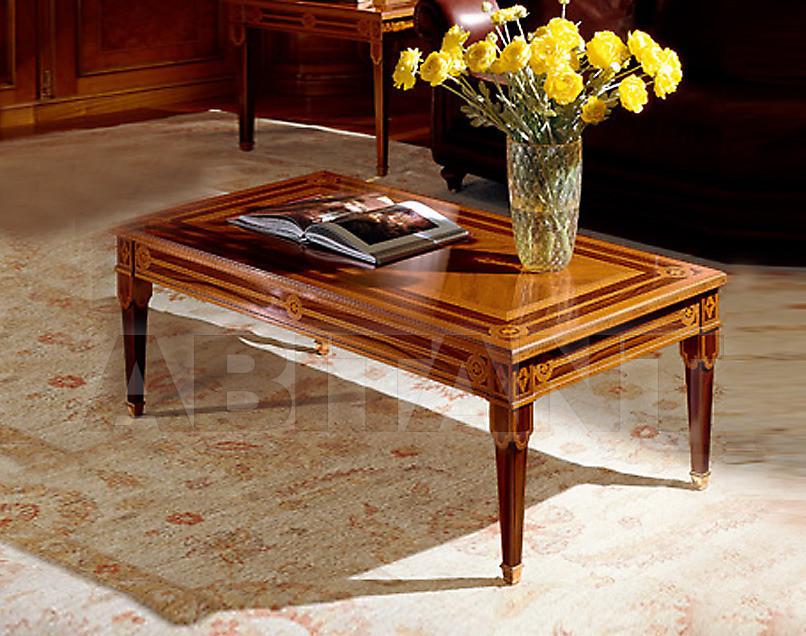 Купить Столик журнальный Colombo Mobili Living 373.130