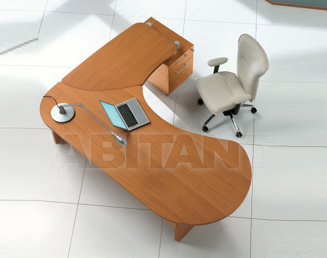 Купить Стол письменный Uffix Tai Wood ATI S230D2
