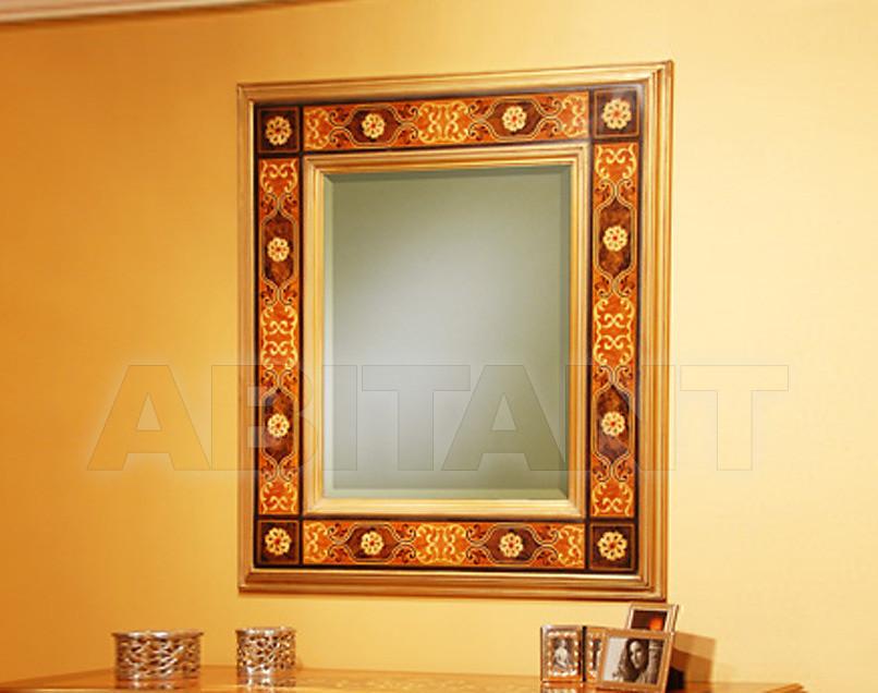 Купить Зеркало настенное Colombo Mobili Living 566