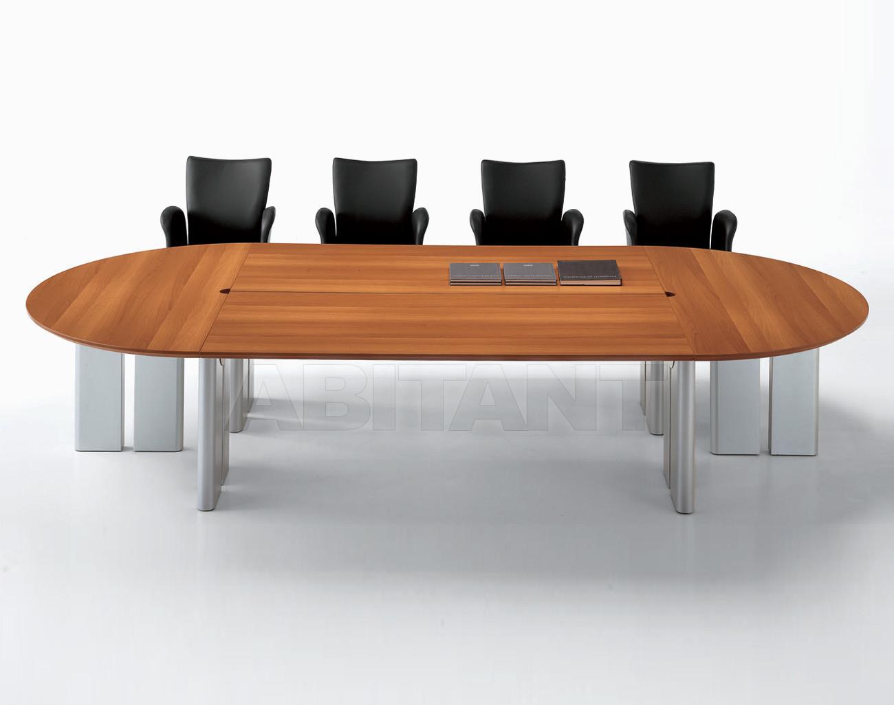 Купить Стол для конференц-залов Uffix Tazio Family Aniegrè ATA-AN TR2