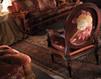 Кресло Bedding 2010 Perla POLTRONA Классический / Исторический / Английский