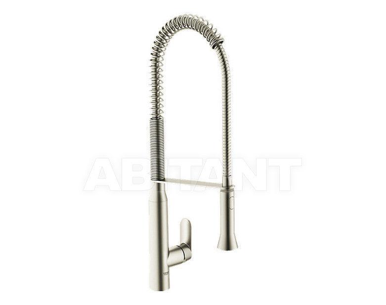 Купить Смеситель для кухни Grohe 2012 32 950 DC0