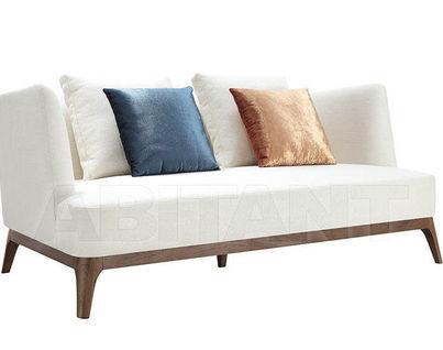 """""""Starlite"""" диван двухместный  с подушками"""