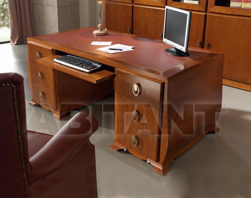 Купить Стол письменный Toscano Mobil Murano U132