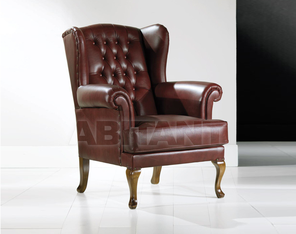 Купить Кресло Mobilsedia 2000 Srl Mobilsedia 2000 Duemila 644-P Cannes