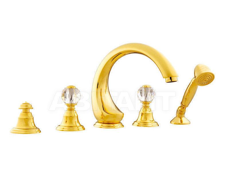 Купить Смеситель для ванны Mestre Atlantica 036116.000.00