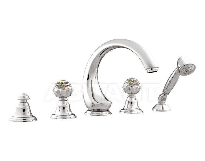 Купить Смеситель для ванны Mestre Atlantica 036216.000.50