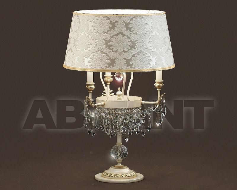 Купить Лампа настольная Masiero Classica GLASSÉ TL3 P01