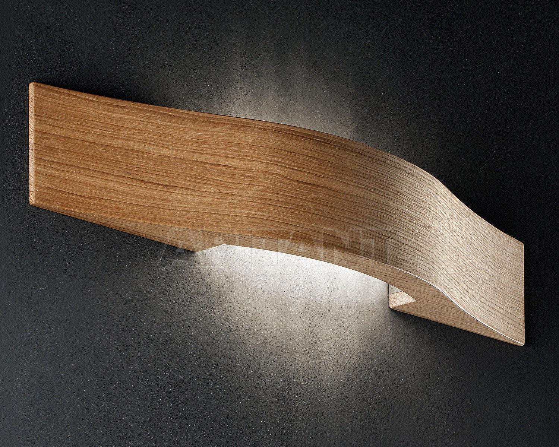 Купить Светильник настенный Masiero Eclettica LIBE A55