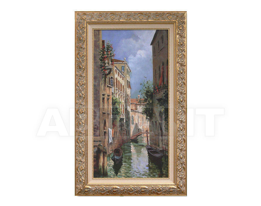 Купить Картина Cicognini Tiziana Collection 2010 Q10A