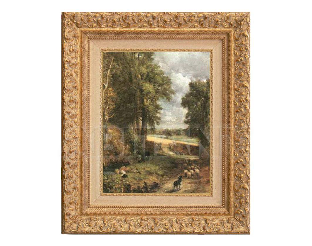 Купить Картина Cicognini Tiziana Collection 2010 Q4C