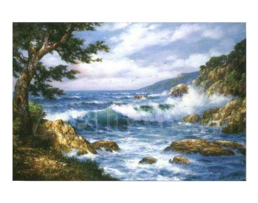 Купить Картина Cicognini Tiziana Collection 2010 Q5I