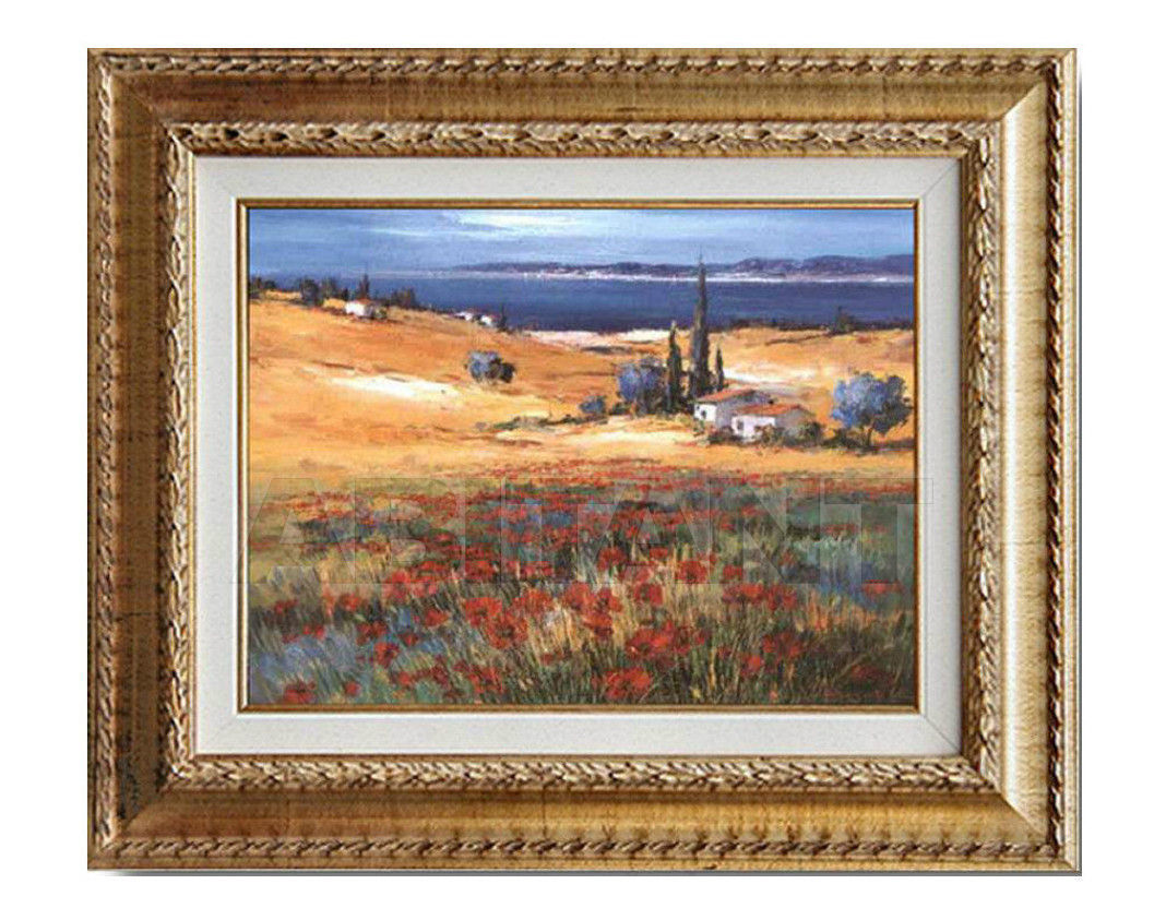 Купить Картина Cicognini Tiziana Collection 2010 Q6H