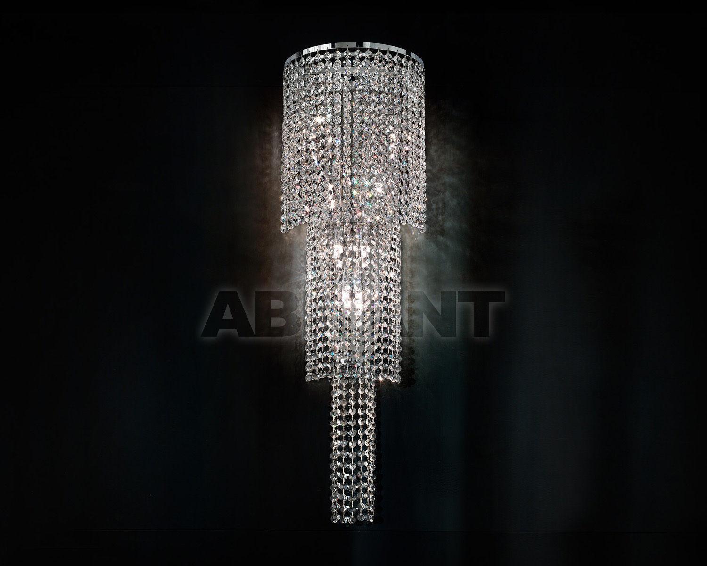 Купить Светильник настенный Masiero Ottocento VE 844 A8