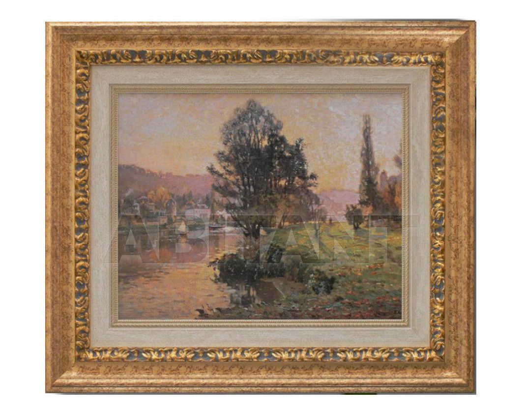 Купить Картина Cicognini Tiziana Collection 2010 Q15F