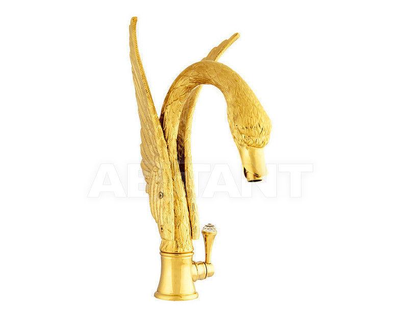 Купить Смеситель для раковины Mestre Antartica Swan 039244.A00.00
