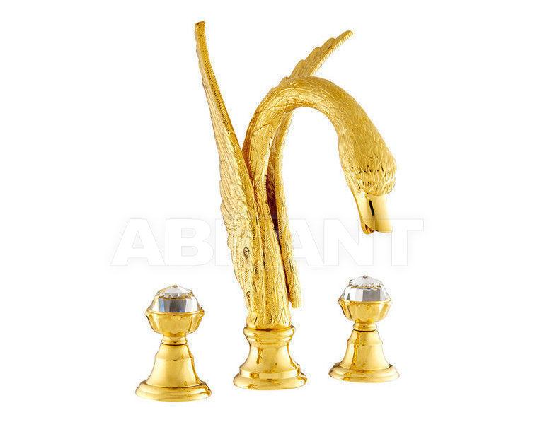 Купить Смеситель для раковины Mestre Antartica Swan 039254.A00.00