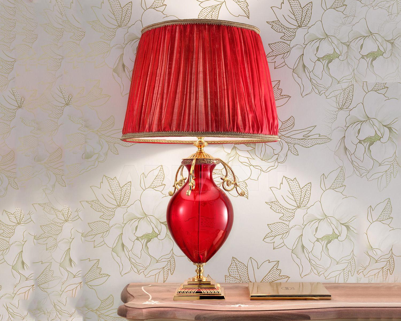 Купить Лампа настольная Masiero Ottocento VE 1011 TL1