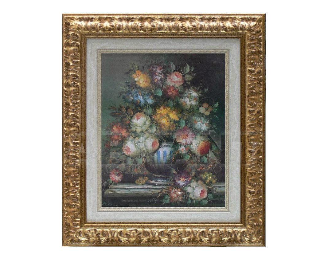 Купить Картина Cicognini Tiziana Collection 2010 Q13L