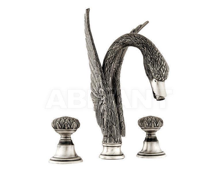 Купить Смеситель для раковины Mestre Antartica Swan 039451.000.71