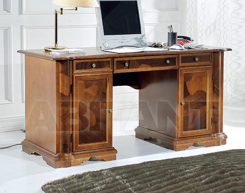 Купить Стол письменный Tarocco Vaccari Group Blue 7504