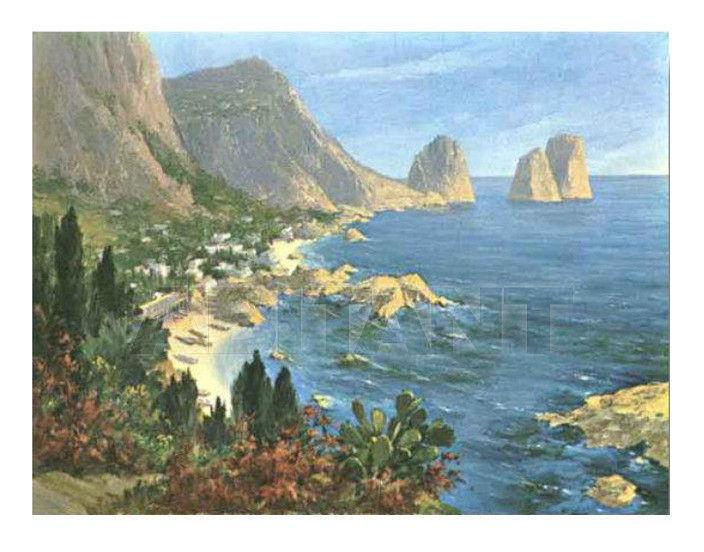 Купить Картина Cicognini Tiziana Collection 2010 Q2S