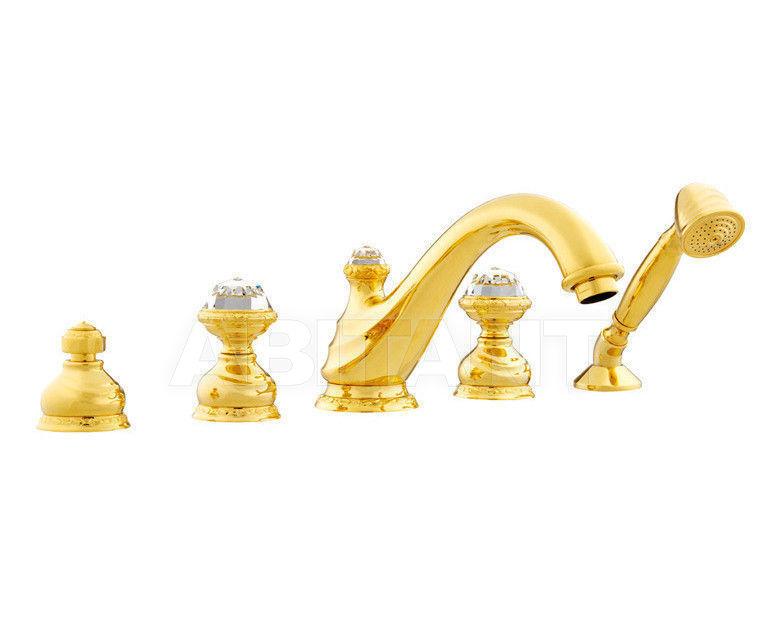 Купить Смеситель для ванны Mestre Austral 041216.000.00