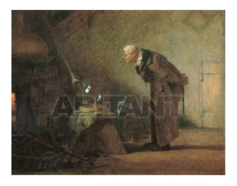 Купить Картина Cicognini Tiziana Collection 2010 Q23F