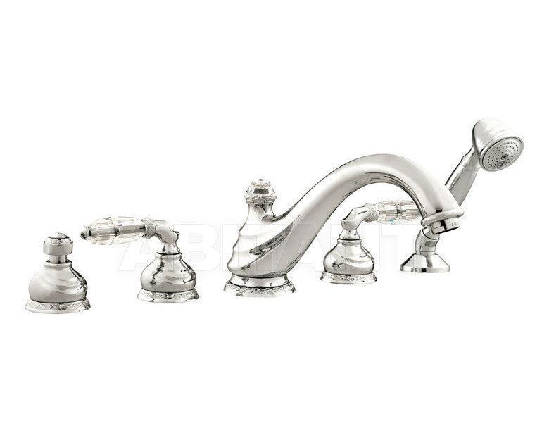 Купить Смеситель для ванны Mestre Austral 041616.B00.50