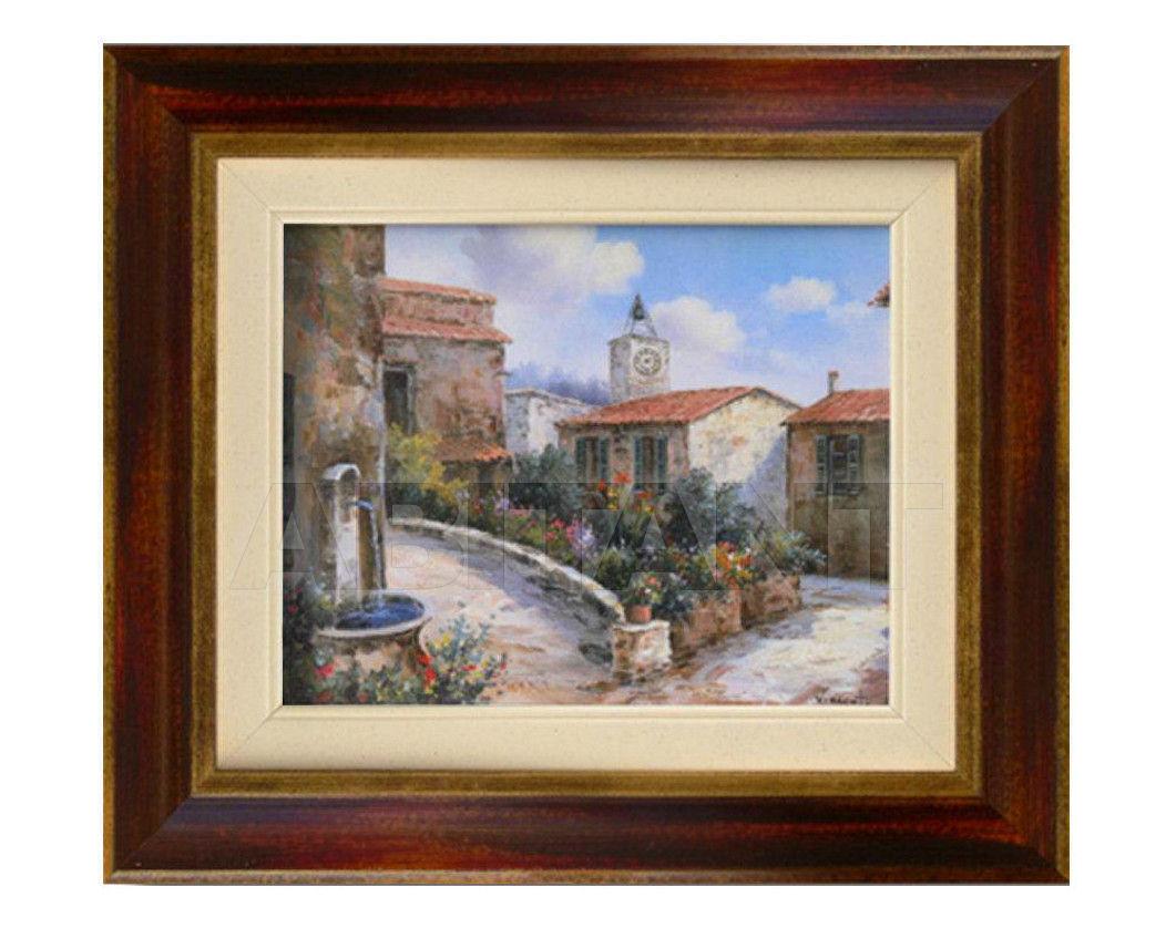 Купить Картина Cicognini Tiziana Collection 2010 Q1L