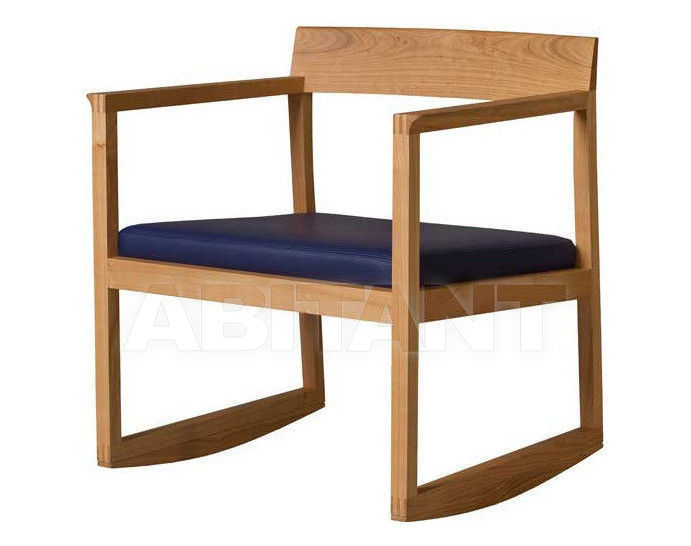 Купить Кресло DONDOLO BURTON Morelato Contemporaneo 3898