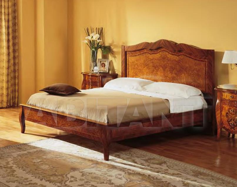 Купить Кровать Serafino Marelli Settecento G64