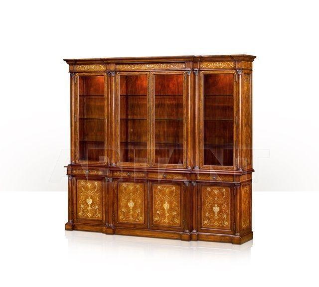 Купить Шкаф книжный Theodore Alexander 6305-104