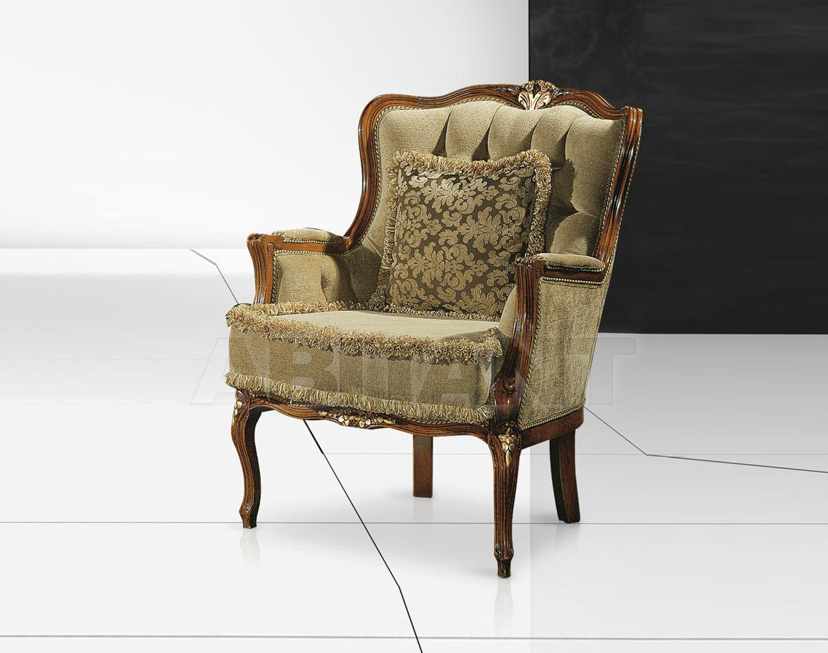 Купить Кресло Mobilsedia 2000 Srl Mobilsedia 2000 Duemila 319-P Esmeralda
